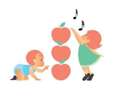 O Comme 3 Pommes